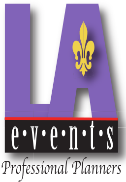 L.A. Events business logo